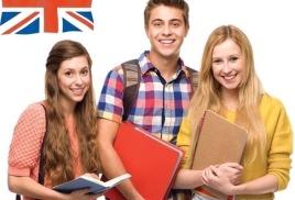 Английские группы